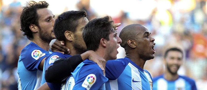 Pronóstico Málaga - Tenerife, La Liga 123 08.09.2018