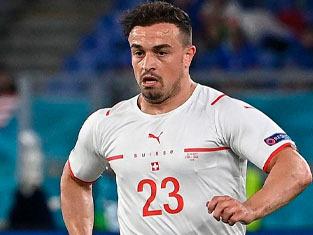 Прогноз на матч Швейцария — Турция по трендам