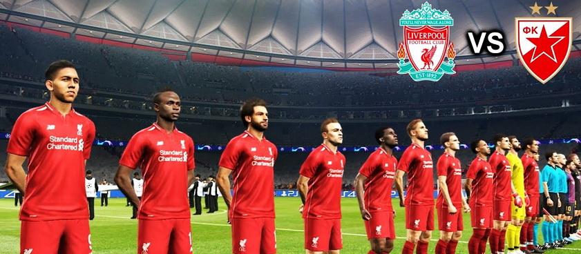 Liverpool - Steaua Rosie. Ponturi Pariuri Liga Campionilor