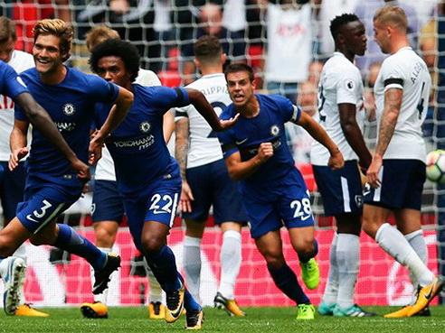 legalbet.ro: Chelsea - Tottenham Hotspur: prezentare cote la pariuri şi statistici.