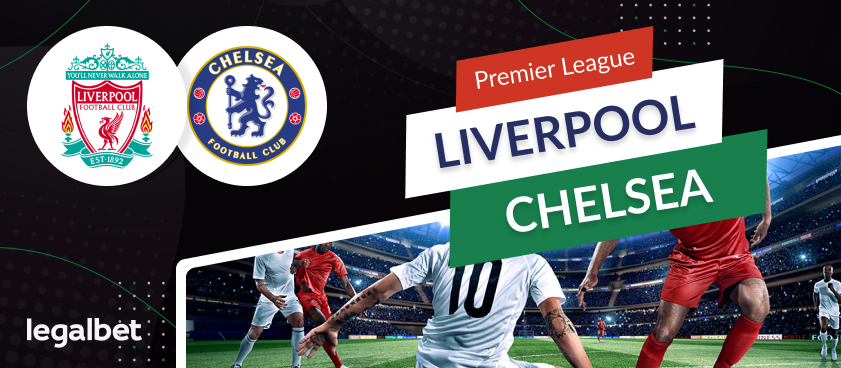 Liverpool vs Chelsea, the big guns clash on Wednesday night!