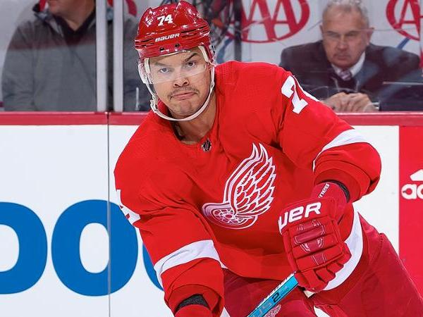 Константин Федоров: Прогноз на матч НХЛ «Детройт» - «Монреаль»: битва кризисных команд.