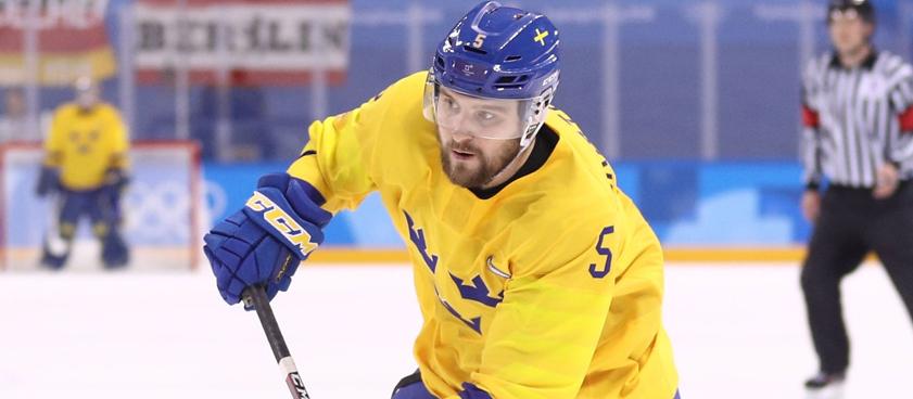 Россия – Швеция: прогноз на хоккей от Sven Arvidsson