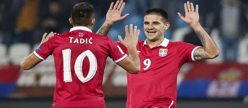 Ponturi pariuri fotbal Muntenegru vs Serbia