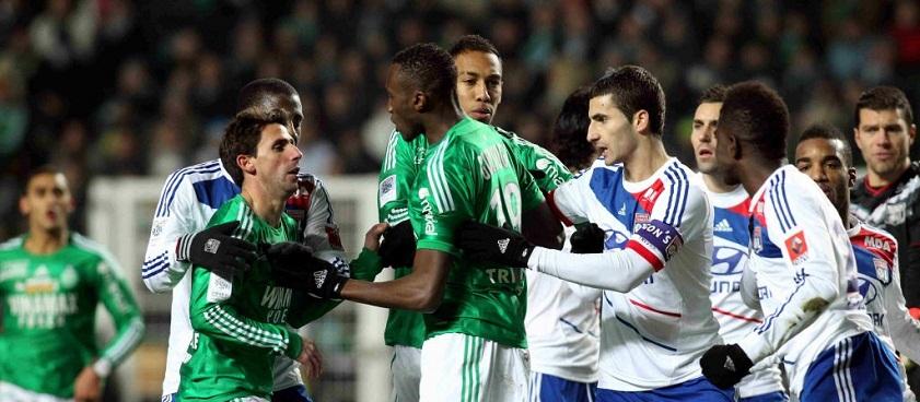 Olympique Lyon - Saint-Etienne | Ponturi Pariuri Ligue 1