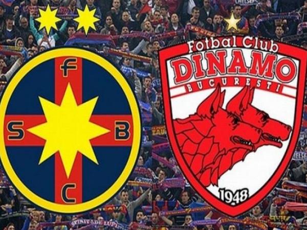 Karbacher: FCSB - Dinamo: cote la pariuri si statistici.