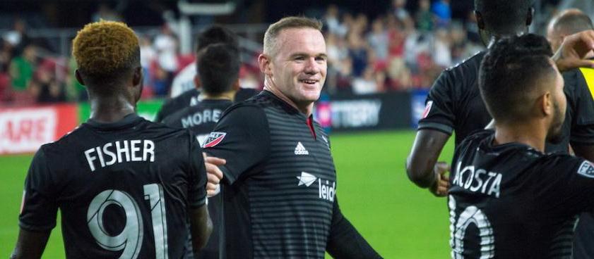 DC United - New England Revolution: Ponturi pariuri fotbal MLS