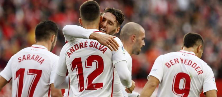 Pronóstico Standard Lieja - Sevilla, Europa League 29.11.2018