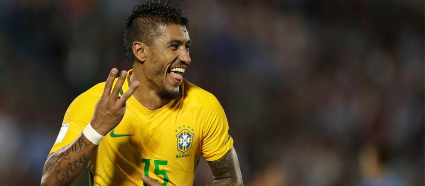 Австралия - Бразилия. Прогноз Евгения Трифонова