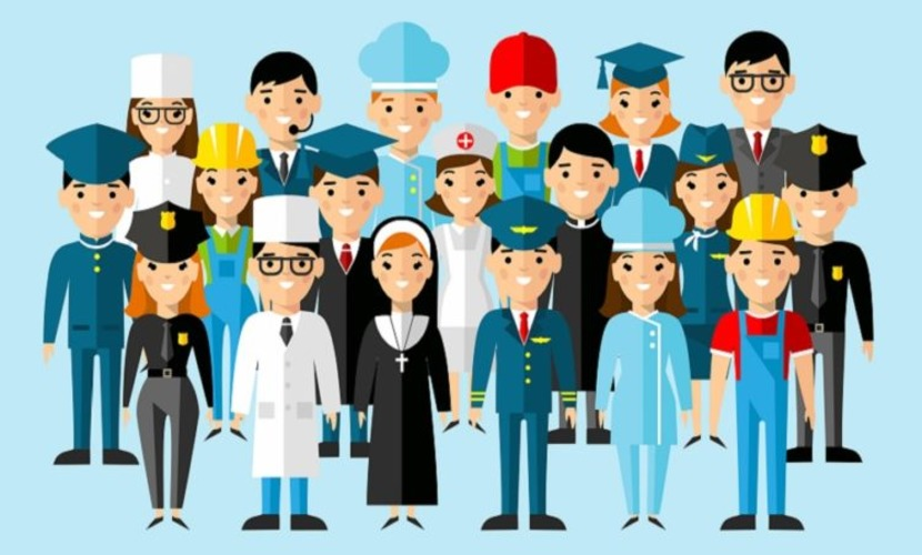 Все профессии нужны, все профессии важны. Может ли помочь работа такому хобби как беттинг?