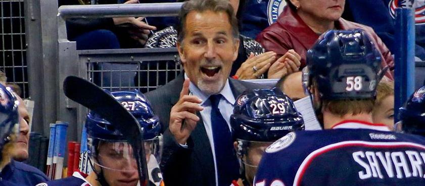 Tampa Bay - Columbus Blue: Ponturi pariuri hochei NHL