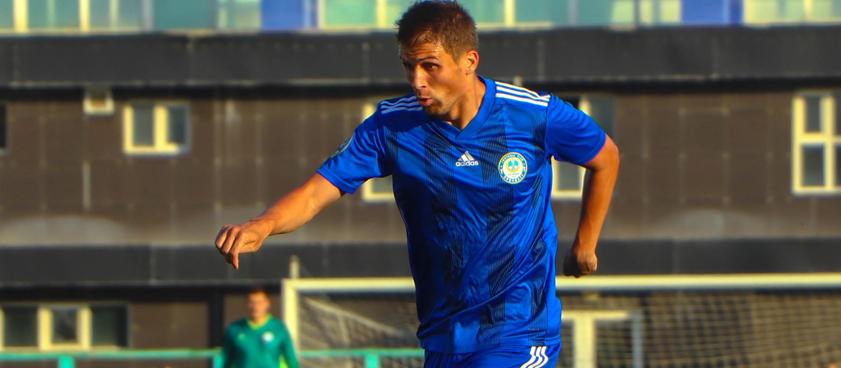 «Ордабасы» – «Торпедо» Кутаиси: прогноз на футбол от Дмитрия Герчикова