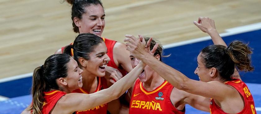 Испания (жен) – Россия (жен): прогноз на баскетбол от Voland96