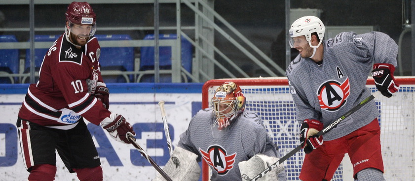 Vladivostok - Nizhny Novgorod: Ponturi pariuri KHL