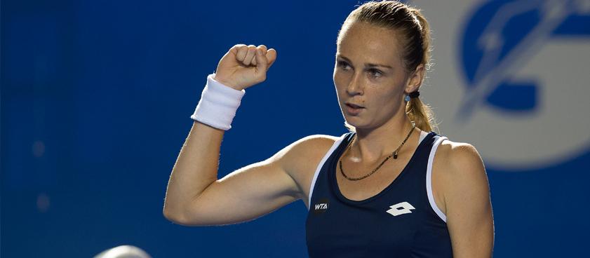 Магдалена Рыбарикова – Луксика Кумхум: прогноз на теннис от Fedor Nadalich
