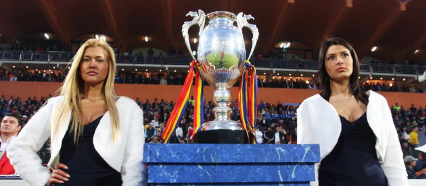 Şaisprezecimile Cupei României: program şi cote la pariuri