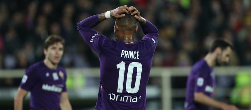 «Фиорентина» — «Рома»: прогноз на матч итальянской Серии А. Увядающие «фиалки»