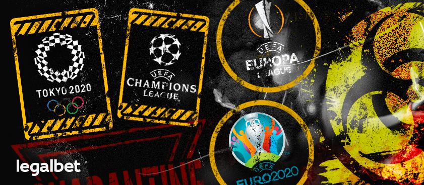 Fútbol en verano y ¿revolución en la temporada 2020/21?