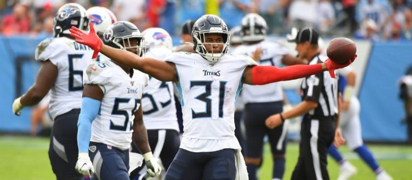 Στοίχημα στο Denver Broncos - Tennessee Titans
