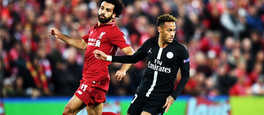 PSG - Liverpool. Ponturi pariuri sportive Liga Campionilor