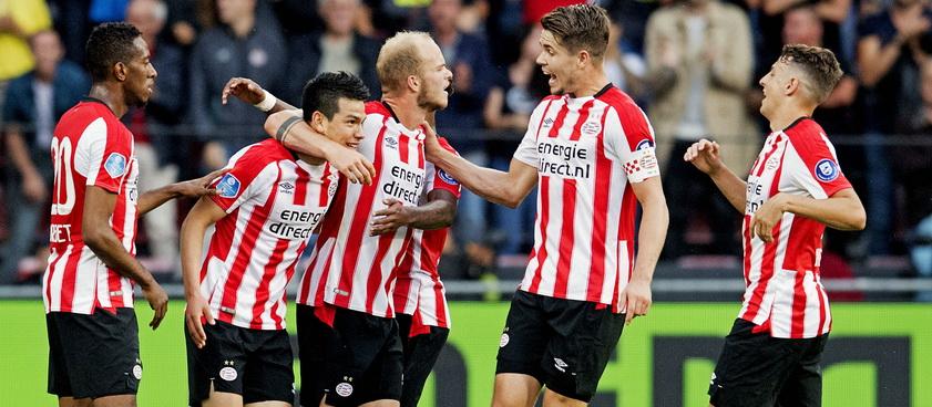Groningen - PSV: Ponturi pariuri Eredivisie