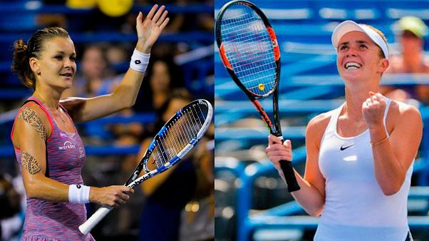 WTA Брисбен и WTA Шеньжень. Прогнозы на 5 января