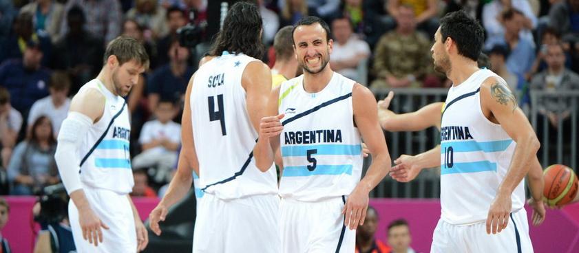 Argentina - Serbia. Ponturi CM de Baschet
