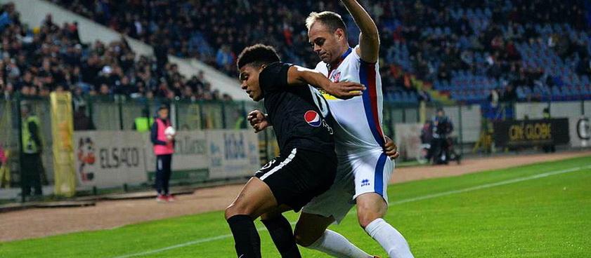 FC Viitorul - FC Botosani: Predictii sportive Liga 1 Betano