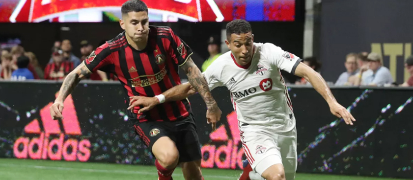 Полуфинал Кубка MLS: «Атланта» vs «Торонто»