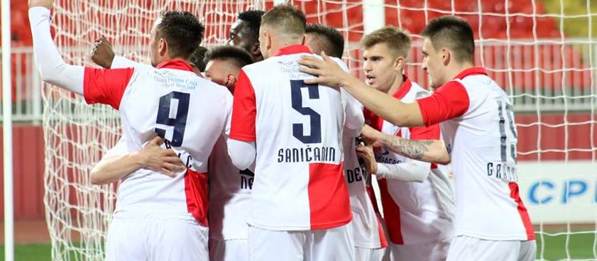 «НК Кршко» – «Войводина»: прогноз на футбол от Павла Боровко