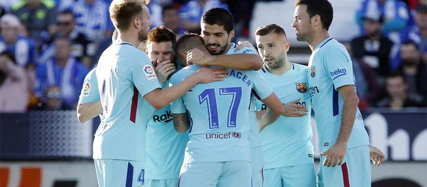 Pontul meu din fotbalul de LaLiga  cu Lionel Messi