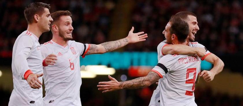 Spania - Norvegia. Ponturi pariuri sportive preliminarii CE 2020