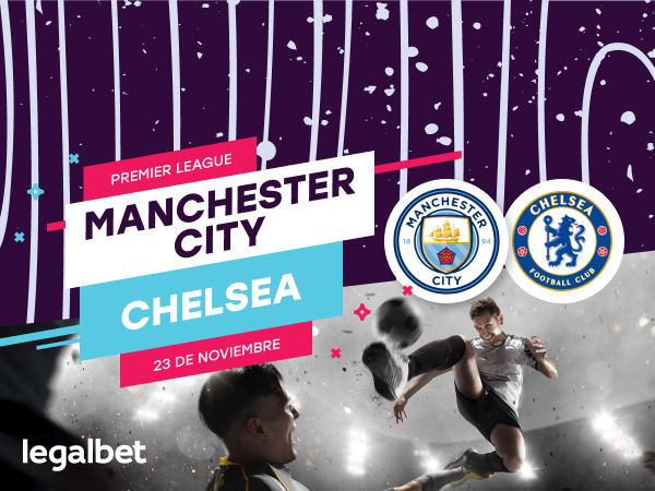 Antxon Pascual: Previa, análisis y pronósticos Manchester City - Chelsea, Premier League 2019.