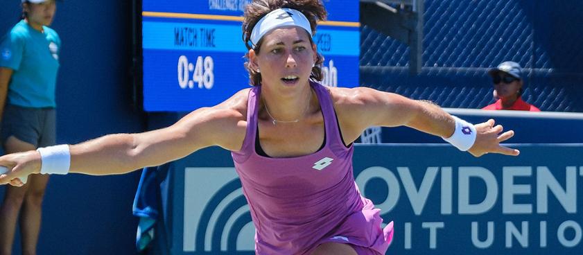 Карла Суарес Наварро – Винус Уильямс: прогноз на теннис от Voland96