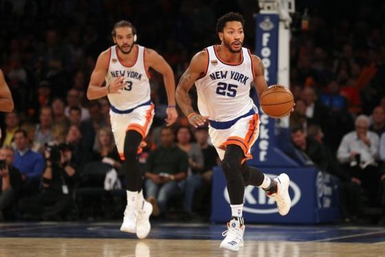 Регулярный чемпионат NBA. Прогноз на матч Нью-Йорк - Миннесота