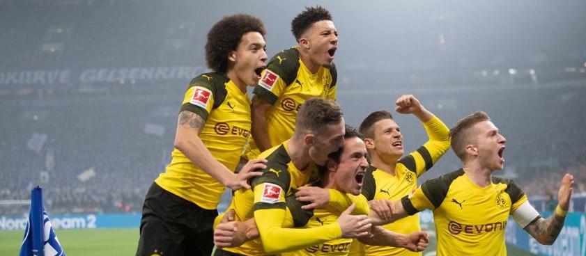 Dortmund - Schalke: Pronosticuri fotbal Bundesliga