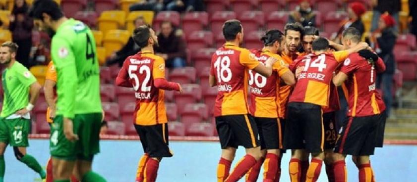 Akhisar Belediye - Galatasaray: Ponturi pariuri Super Lig