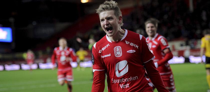 SK Brann - IK Start. Pronosticul lui Wallberg
