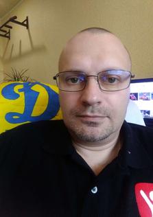 Евгений Моравский