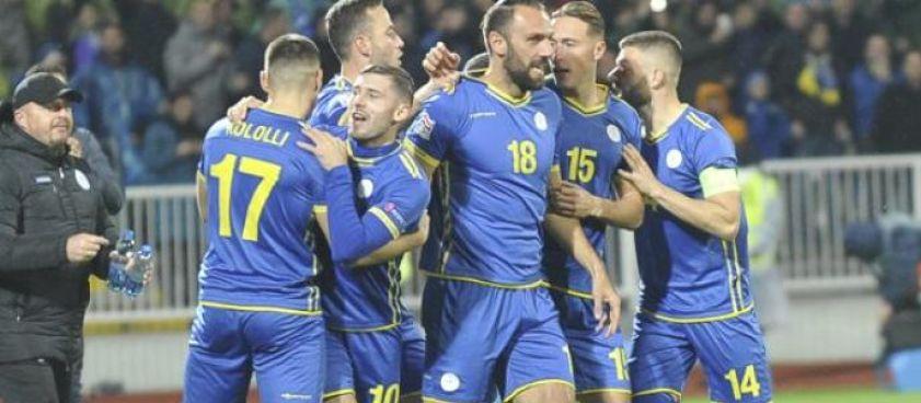 Pontul zilei fotbal 14.10.2019 Kosovo vs Muntenegru