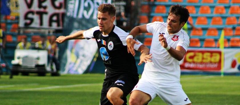Gaz Metan Medias - FC Hermannstadt: predictii pariuri Liga 1