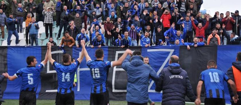 Люфтетари 3-3 Вентспилс: в Лиге Европы сыгран договорной матч!