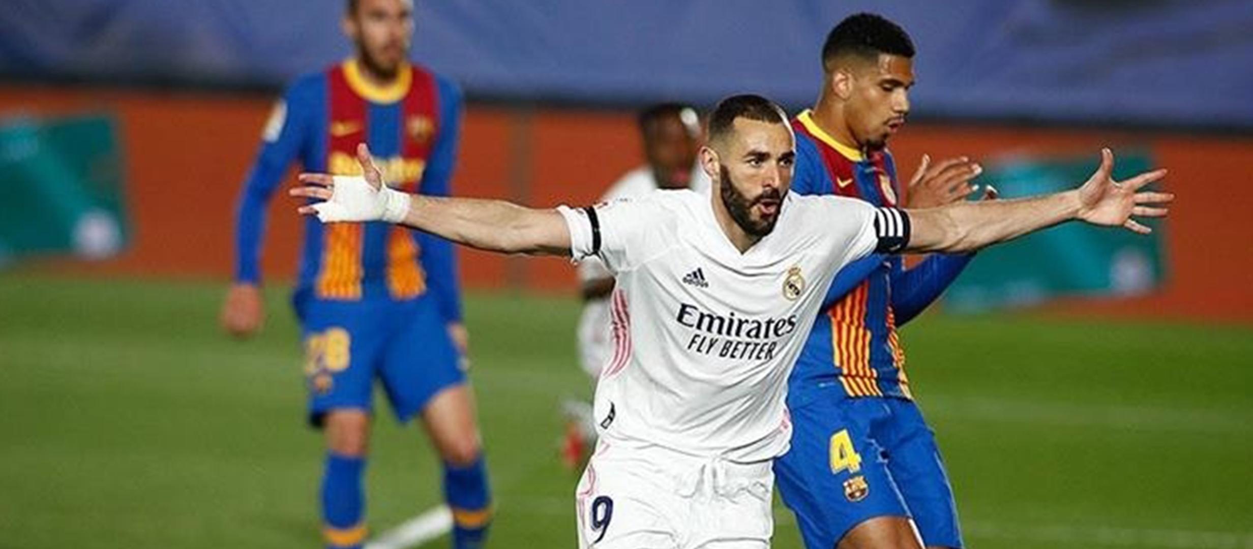 Barcelona vs Real Madrid – cote la pariuri, ponturi si informatii