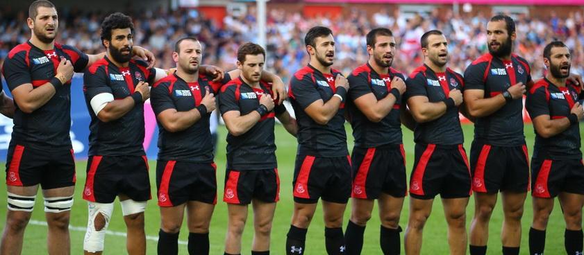 Australia - Georgia. Ponturi CM de Rugby