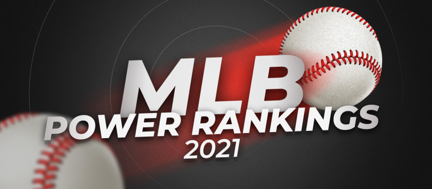 Ten Best Bets this Baseball Season: 2021 MLB Power Rankings