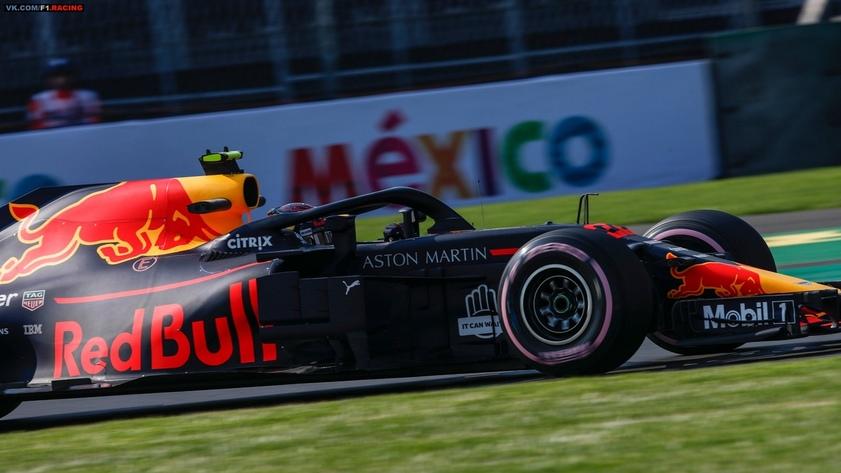 Формула-1. Гран-При Мексики-2018: голландский апельсин или австралийский кенгуру?