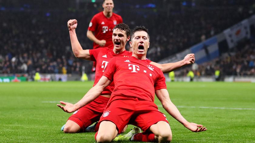 Челси - Бавария и Наполи - Барселона: прогнозы и ставки на матчи ЛЧ