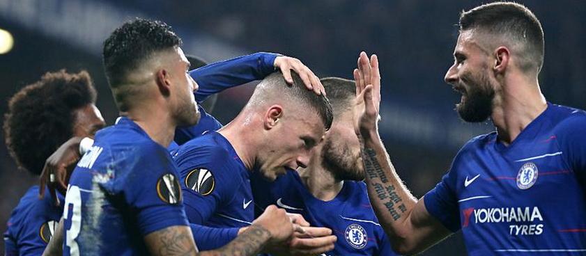 Chelsea - Dynamo Kiev:  Predictii pariuri sportive Europa League