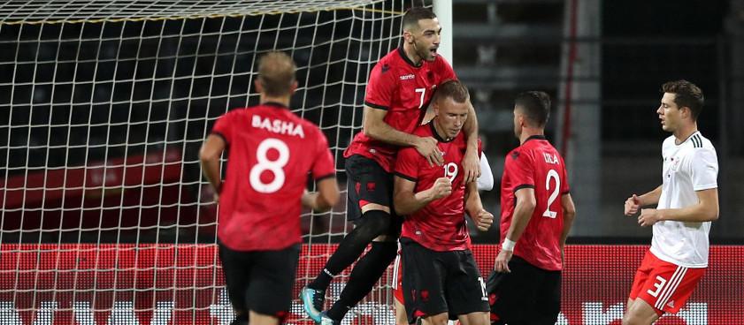 Pronóstico Clasificación EURO 2020: Albania - Islandia