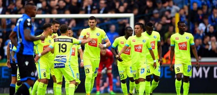 Club Brugge - Gent: Predictii fotbal Jupiler League